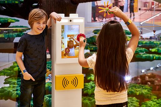 LEGO HOUSE atrakcje dla dzieci Billund - 2019 - no91