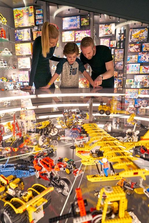 Muzeum LEGO House Billund - zwiedzanie -ceny - bilety -2019 1