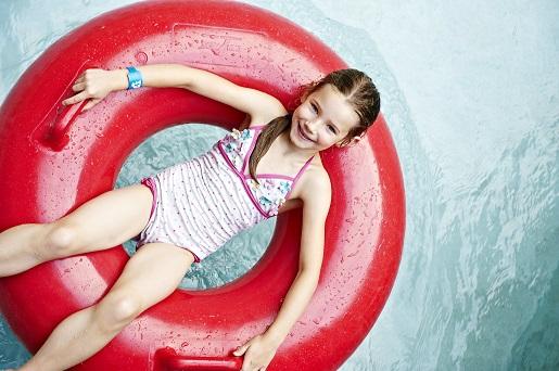 zjeżdżalnie dla dzieci LALANDIA Billund aquapark atrakcje 2019