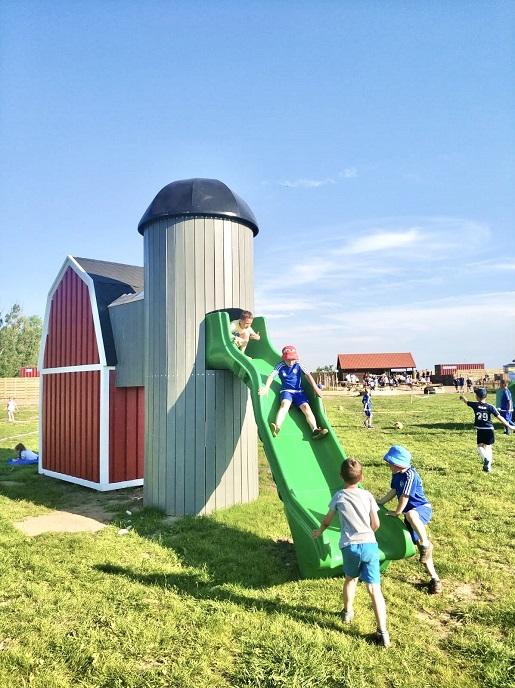 łeba park alexa atrakcje dla dzieci rodzinne (2)