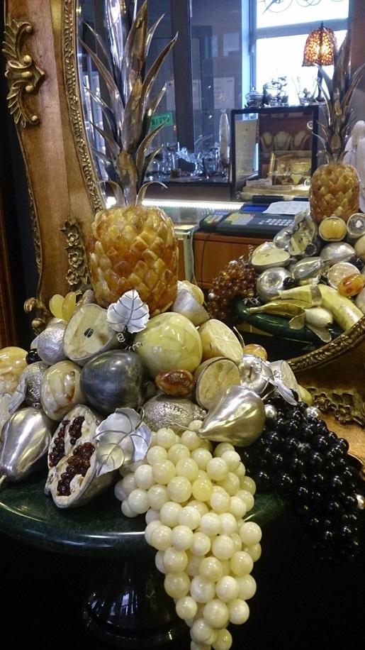 Muzeum Bursztynu Łeba opinie godziny otwarcia ceny