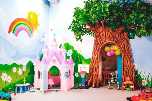 Górny Śląsk atrakcje dla dzieci najlepsza sala zabaw Gliwice opinie