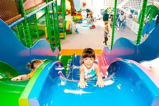 najlepsze sale zabaw Gliwice Czary Mary atrakcje dla dzieci opinie