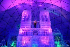 świątynia lodowa 2019 2020 tatry atrakcje