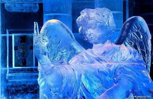 świątynia z lodu tatry rzeźby słowacja gdzie opinie ceny 2019
