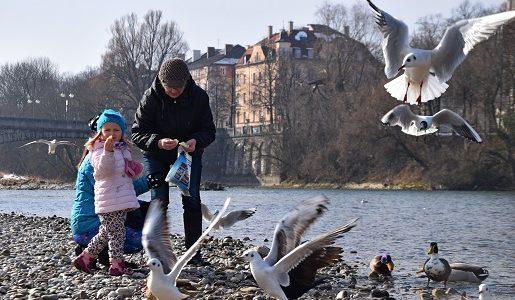 1 Bawaria atrakcje Monachium z dzieckiem konkurs dzieckowpodrozy