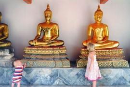 1 Tajlandia z dzieckiem wakacje opinie co zwiedzic atrakcje
