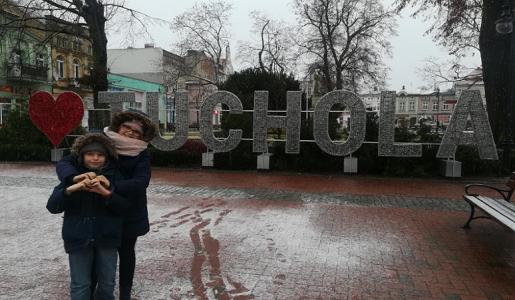 1 ferie zimowe nad morzem kolobrzeg atrakcje dla dzieci