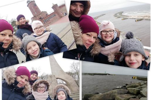 10 ferie zimowe nad morzem kolobrzeg atrakcje dla dzieci