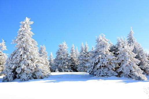 10. Śnieżnik atrakcje ferie z dzieckiem konkurs