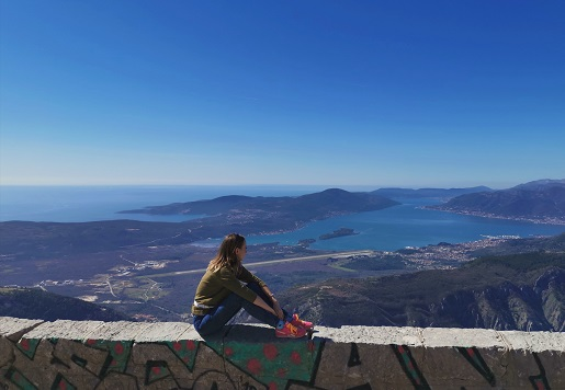 zwiedzanie Czarnogóra z dziećmi opinie atrakcje plaże jezioro