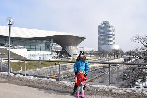 12 Bawaria atrakcje Monachium z dzieckiem konkurs dzieckowpodrozy