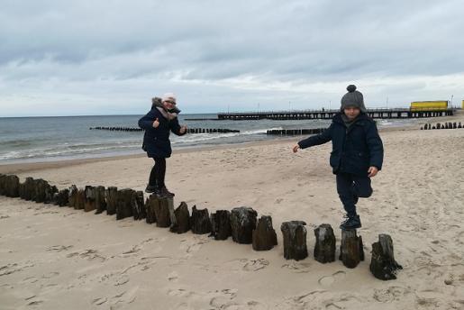 14 ferie zimowe nad morzem kolobrzeg atrakcje dla dzieci