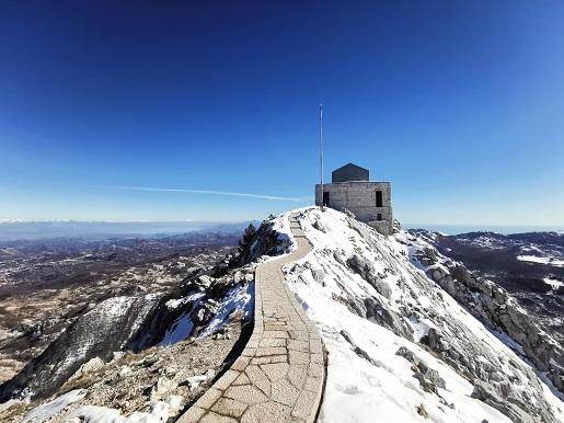 Ferie zimowe Czarnogóra opinie atrakcje z dzieckiem