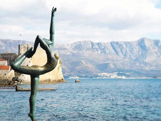 Budva Czarnogóra atrakcje z dzieckiem zwiedzanie podróże