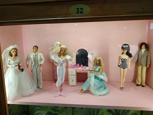 Muzeum Zabawek Karpacz atrakcje dla dzieci Karkonosze