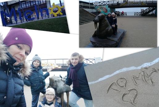 Mielno ferie zimowe nad morzem atrakcje dla dzieci