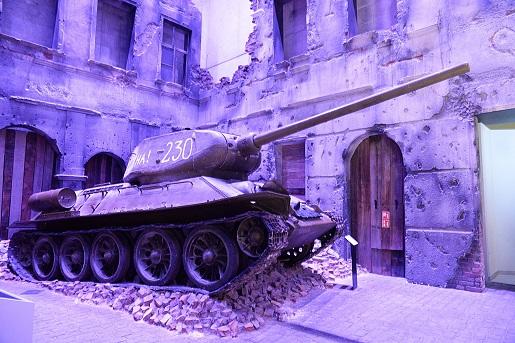 2 Muzeum II WŚ nowe muzeum atrakcje online