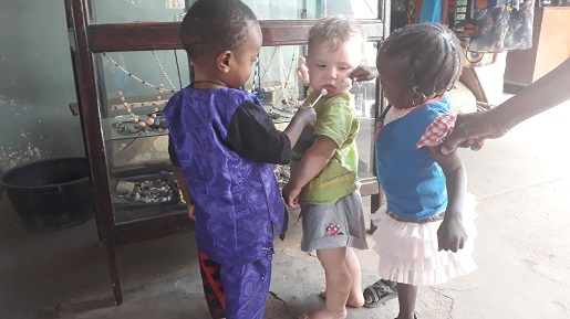 19 ferie z dzieckiem gambia atrakcje relacja konkurs dzieckowpodrozy