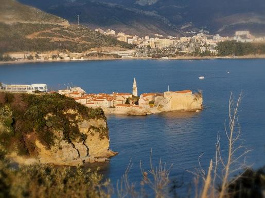 Czarnogóra z dziećmi zimą opinie