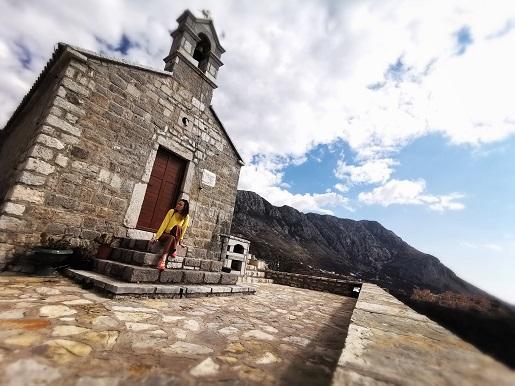Budva Czarnogóra plaże atrakcje zwiedzanie z dziećmi opinie