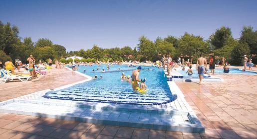 San Francesco Włochy kemping z aquaparkiem basenem atrakcje