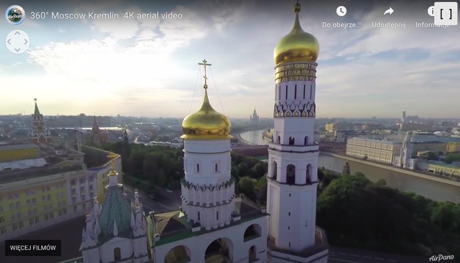 30 budowli, które można zwiedzić bez wychodzenia z domu kreml