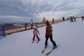 4 ferie z dzieckiem konkurs atrakcje dla rodzin tatry zakopane