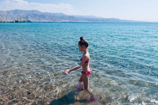 4 ferie zimowe eljat izrael atrakcje rodzinne konkurs