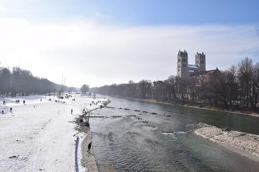 5 Bawaria atrakcje Monachium z dzieckiem konkurs dzieckowpodrozy
