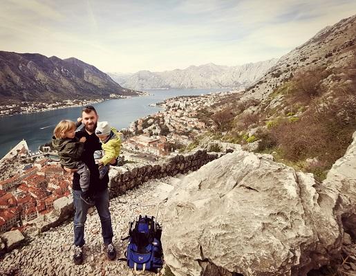 Czarnogóra zimą z dziećmi opinie atrakcje zwiedzanie podróże informacje praktyczne