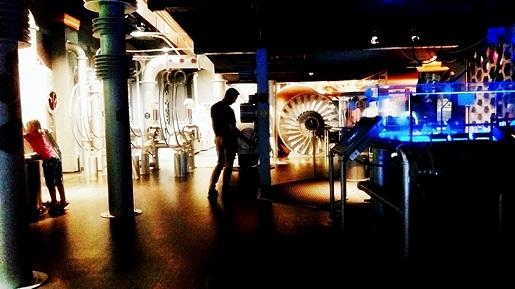 6 Energetyczne Centrum Kielce nowe muzeum atrakcje online