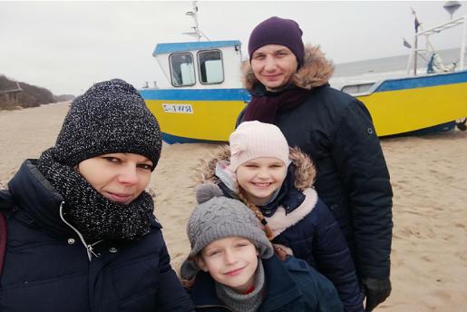 6 ferie zimowe nad morzem kolobrzeg atrakcje dla dzieci