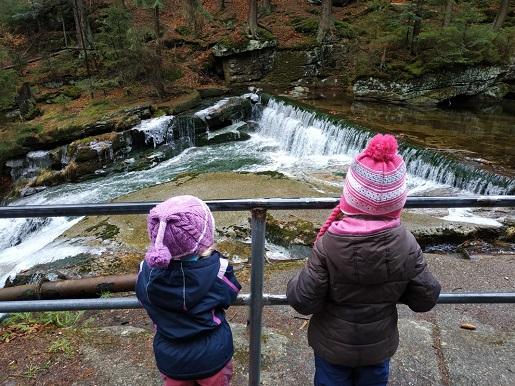 8 ferie zimowe karkonosze atrakcje dla dzieci konkurs
