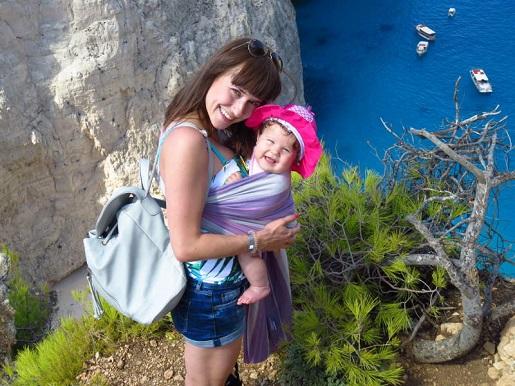 Navagio Zatoka Wraku opinie z dzieckiem zwiedzanie