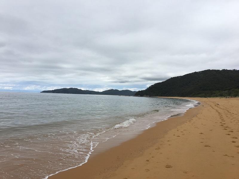 Abel Park Narodowy Tasmanii Nowa Zelandia atrakcje plaże opinie wycieczka