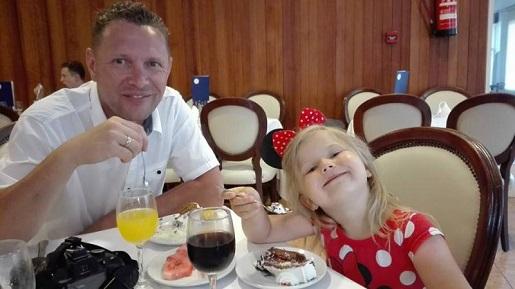 All inclusive wakacje Majorka Hotel Simar opinie