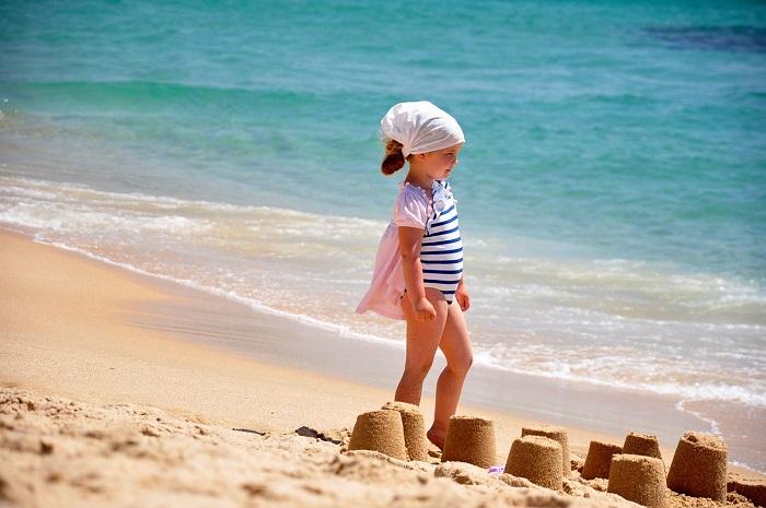 Costa de la luz Andaluzja plaże atrakcje opinie