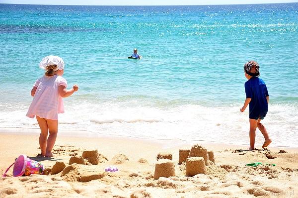 najlepsze Plaże dla dzieci Andaluzja opinie