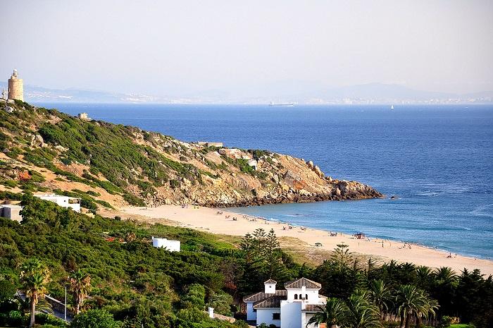 Andaluzja plaże