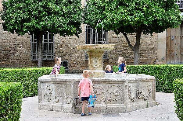 Andaluzja atrakcje dla dzieci