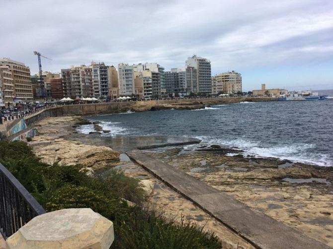 Apartamentowce na Malcie hotele opinie