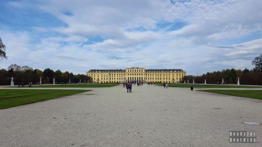 Austria Wiedeń z dzieckiem opinie