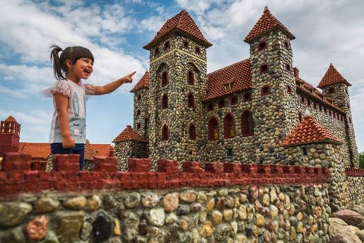 Bałtowski Kompleks Turystyczny atrakcje bilety ceny Polska w miniaturze 2