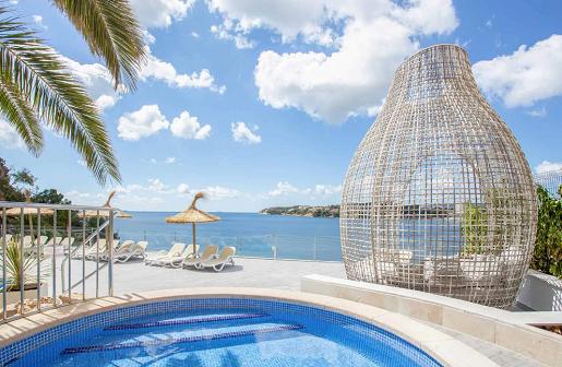 Bahia Principe Coral Playa basen majorka wakacje 2020 opinie