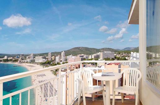 Bahia Principe Coral Playa zatoka majorka wakacje 2020 opinie
