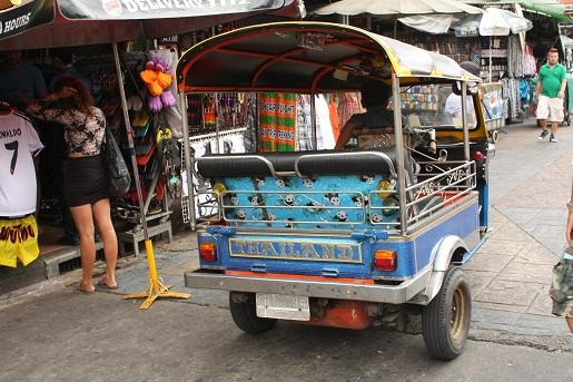 Bangkok z dzieckiem Tajlandia i Wietnam ceny opinie 1