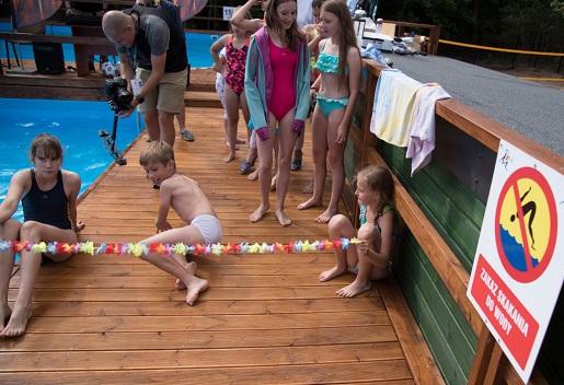 baseny letnie Toruń czy warto bydgoskie przedmieście atrakcje opinie