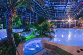 Binkowski Resort - rodzinny Aquapark atrakcje dla dzieci 1