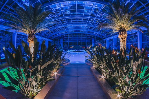 Binkowski Resort - rodzinny Aquapark atrakcje dla dzieci 2